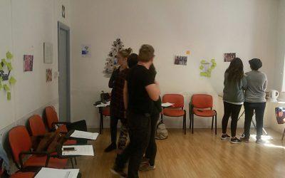 Workshop a Vienna e Palermo dimostrano la rilevanza intersettoriale della metodologia degli Incidenti Critici